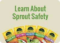 Learn About Sprout Safety